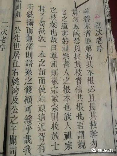 安徽熙湖姚氏回归南昌故里,圆700余年回归梦(中华姚网)